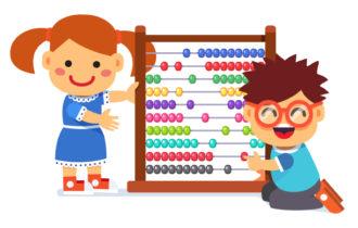What is mental mathematics for children?