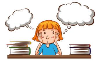 Exercises for the development of memory in younger schoolchildren